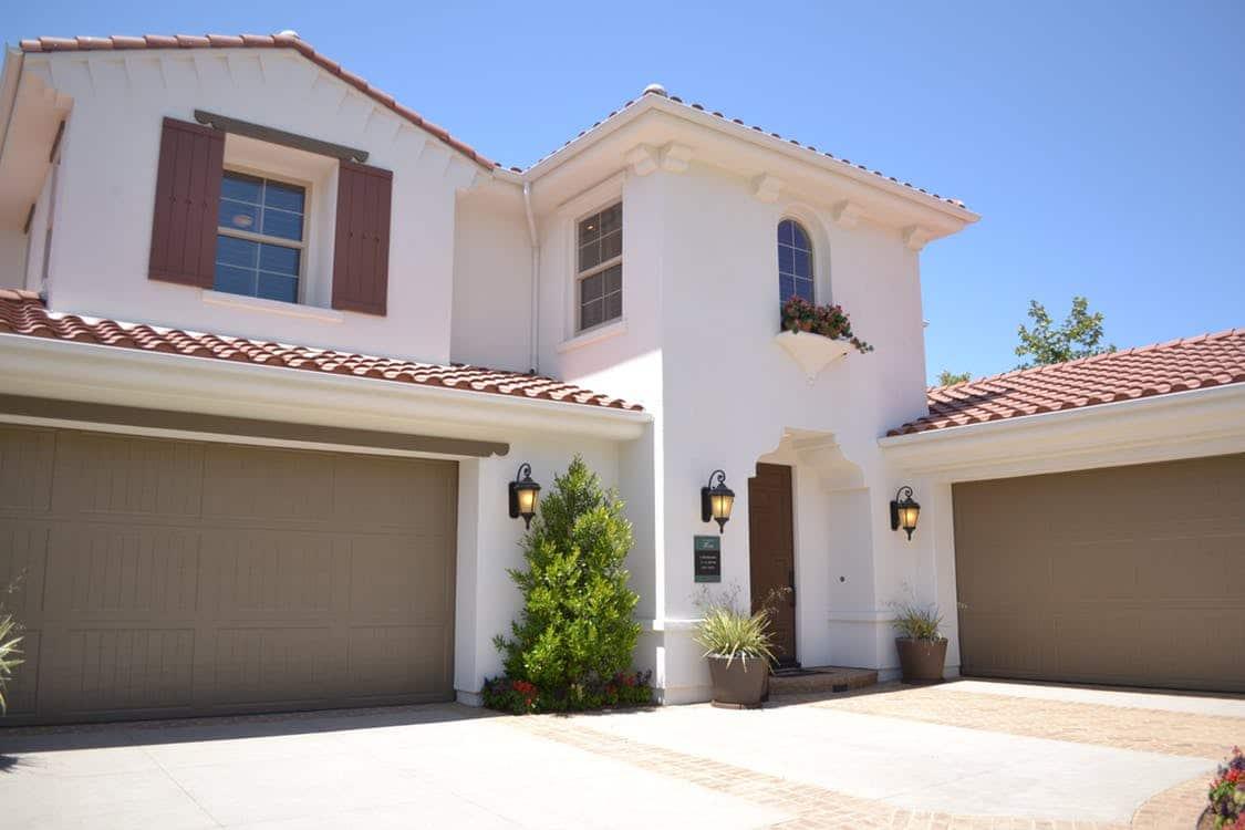 Sécurité des maisons et des appartements