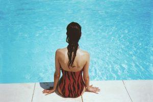 alarme de piscine pour protéger de la noyade