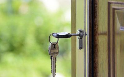 Perte de clefs maison : comment réagir ?