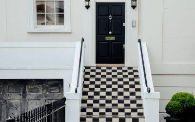 Les avantages d'une porte blindée