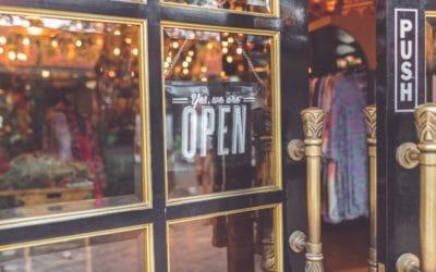 Comment sécuriser son magasin de jour comme de nuit?
