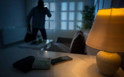 Comment protéger votre maison des cambriolages ?