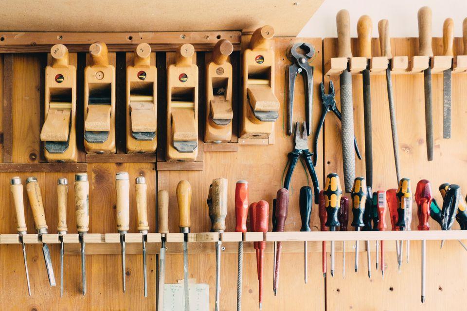 Comment garantir la sécurité des équipements de bricolage ?