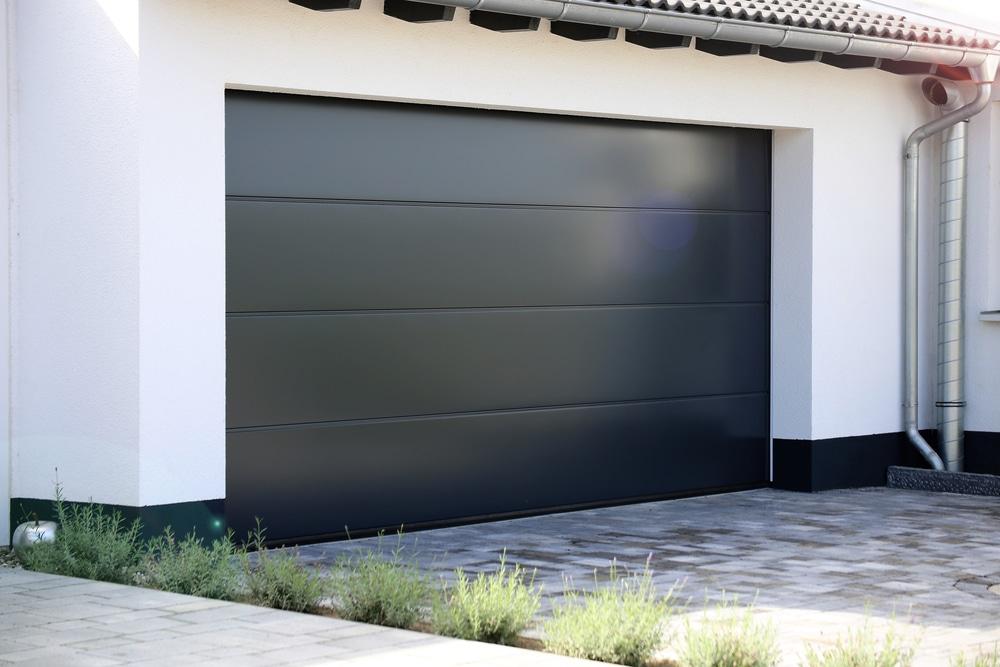 Porte de garage : est-ce que ça se répare facilement ?