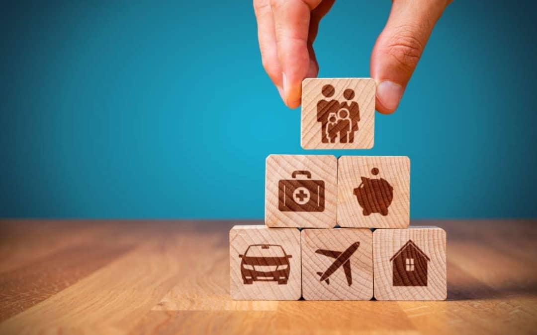 Quel genre de biens sont couverts par votre assurance?