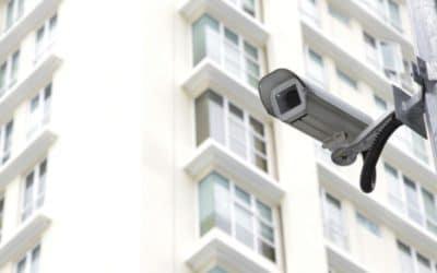 Tout savoir sur la surveillance des appartements, immeubles et copropriétés